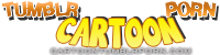 Cartoon Tumblr Porn site logo